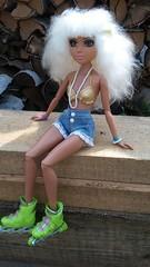 Zlata Moxie Teenz () Tags:     moxie teenz doll melrose