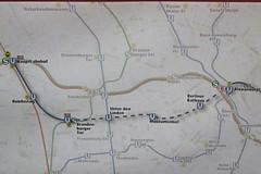 U5 (im Bau) (Jean (tarkastad)) Tags: tarkastad berlin allemagne germany deutschland ubahn mtro metro underground subway metromap map plan