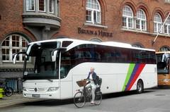 Mercedes Tourismo WWE-TC07 Poland (sms88aec) Tags: mercedes tourismo wwetc07 poland
