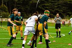 IMG_1588 (NinjaWeNinja) Tags: canon 7d 70200 sport sports action quidditch mlq major league sanfrancisco guardians argonauts