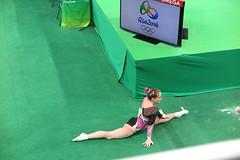 IMG_2996 (Mud Boy) Tags: rio riodejaneiro rio2016 rioolympics2016 rioolympics summerolympics brazil braziltrip brazilvacationwithjoyce 2016summerolympics gymnasticsartisticwomensindividualallaroundfinalga011 gymnasticsartisticwomensindividualallaroundfinal ga011 rioolympicarena zonebarradatijuca gamesofthexxxiolympiad jogosolímpicosdeverãode2016 barraolympicpark thebarraolympicparkbrazilianportugueseparqueolímpicodabarraisaclusterofninesportingvenuesinbarradatijucainthewestzoneofriodejaneirobrazilthatwillbeusedforthe2016summerolympics parqueolímpicodabarra barradatijuca favorite rio2016favorite riofacebookalbum riofavorite olympics