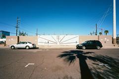 92990015 (alexdotbarber) Tags: 1125 arizona c41 kodakektar100 phoenix phoenixstreetart voigtlander15mmf45 voigtlanderbessar3a analog colornegative f16 mural rangefinder