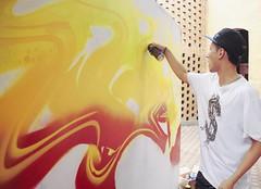 Batallas Zona 1 Hoppers y Barberos Semana de la Juventud 2016 (MedellnJoven) Tags: semanadelajuventud secretara de la juventud medelln joven juventudes jvenes medellnjoven sellojoven hoppers breaking graffiti mc