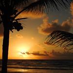 6275ex  P900  vibrant Yucatan sunrise thumbnail