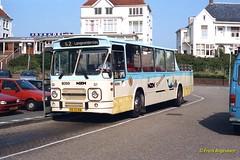 2ZP08 56-12-RB NZH 8059 (Fransang) Tags: 5612rb langevelderslag nzh noordwijk pickplein zomerdienst strandbus daf den oudsten 8059
