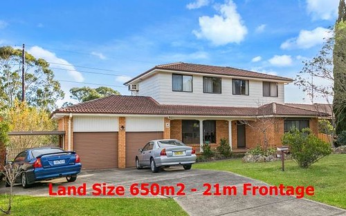 65 Wyangala Crescent, Leumeah NSW