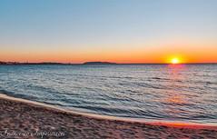 Sunset (Francesco Impellizzeri) Tags: landscape sunset trapani sicilia