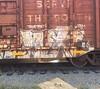Next Nekst (MC. Squared) Tags: freight train graffiti mayhem a2m next nekst