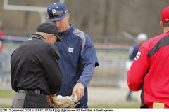2015-04-03 0294 (Badger 23 / jezevec) Tags: game college sports photo athletics university image baseball università picture player colegio 200 athlete redstorm spor universiteit esporte bulldogs collegiate universidade faculdade atletismo basebal honkbal kolehiyo hochschule béisbol laro butleruniversity atletiek kolej collège stjohnsuniversity athlétisme leichtathletik olahraga atletica urheilu yleisurheilu atletika collegio besbol atletik sporter friidrett спорт bejsbol kollegio beisbols palakasan bejzbol спорты sportovní kolledž pesapall beisbuols hornabóltur bejzbal beisbolas beysbol atletyka lúthchleasaíocht atlētika riadha kollec bezbòl 20150403