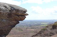 Brimham Rocks (mikedenton19) Tags: rocks yorkshire national trust brimham nidderdale