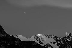1433 (-5Nap-) Tags: summer blackandwhite mountains nature canon russia bnw 2007 горы caucas кавказ
