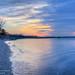 Morning light Walnut Beach_