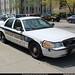Summa Protective Services Ford Crown Victoria