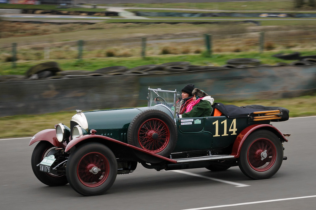Car Club Inc: The World's Best Photos Of 1920s And Racing
