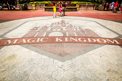 Magic Kingdom (oramos23) Tags: orlando florida disney wdw waltdisneyworld magickingdom waltdisney disneyphotos waltparks