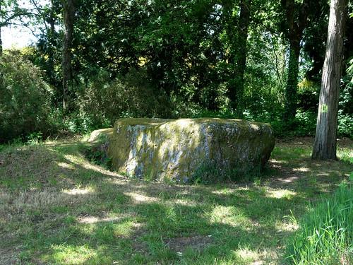 Les 3 roches de Tréban