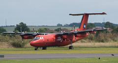 VP-FBQ de Havilland DHC-7 c/n 111 British Antarctic Survey (eLaReF) Tags: vpfbq de havilland dhc7 cn 111 british survey antarctic
