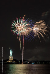 Statue Of Liberty Fireworks July 16 2016-8 (bkrieger02) Tags: nyc newyorkcity longexposure nightphotography brooklyn canon fireworks hudsonriver statueofliberty pyro redhook libertyisland pyrotechnics libertyharbor canonusa 7dmkii louisvalentinopier