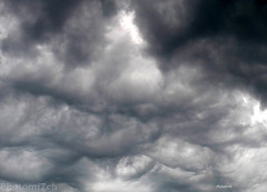 cloud-trouble.jpg (photomi7ch) Tags: sky cloud nature natural monotone ugly doom gloom lumixg photomi7ch