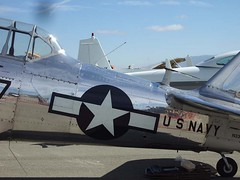 """North American AT-6D Texan 27 • <a style=""""font-size:0.8em;"""" href=""""http://www.flickr.com/photos/81723459@N04/27919280794/"""" target=""""_blank"""">View on Flickr</a>"""
