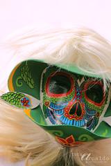 Danza_Sn_Martin_1_ch (Gatifoto) Tags: mexique messico arnaldopea fotoarnaldo mxico mjico sanmartnteotihuacan teotihuacan danza mascara festivity mascaras mask masquer alchileos
