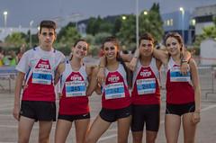 Matteo Coppari, Laura Coppari, Alice Principi, Nicola Tobaldi, Maria Cavalieri