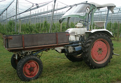 Fendt GT 225 (Vehicle Tim) Tags: fendt gt gertetrger landmaschine fahrzeug oldtimer traktor trecker schlepper