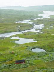 P7240654 (vekkan) Tags: borgefjell norja vaellus