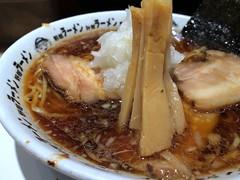 takeoka Niku Ramen from Yaro Ramen @ Shibnashi (Fuyuhiko) Tags: takeoka niku ramen from yaro shibnashi      tokyo