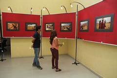 memories of 2015-16 (nau students' photo critic forum) Tags: nau 201516 exhibition navsari eru photography photographs display nevil zaveri nevilzaveri students college