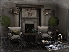 A Faded Memory (AGodenot) Tags: nomad concept ltd bazar compulsion kazza keke chimia pixelmode 8f8 kalopsia ariatheloft