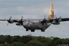 RIAT Airshow 2016 - C-130E Hercules Pakistan Air Force (AMKs_Photos) Tags: show pakistan 2 england tattoo canon photography eos force mark military air royal july gloucestershire airshow international ii 7d lockheed hercules raf fairford riat amk 2016 c130e amksphotos