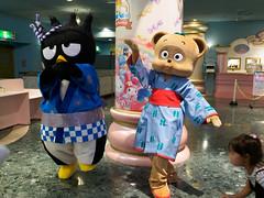 P7160480.jpg (mono0x) Tags: sanrio jp  greeting puroland  badbadtzmaru