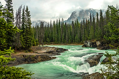 kicking horse river in yoho NP - BC, canada 5 (Russell Scott Images) Tags: canada britishcolumbia bc canadianrockymountains yohonationalpark kickinghorseriver