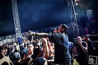 16.07.16 - Nasty - Dour Festival // Shot by Bart Salembier