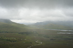 DSC_0344_edited (Conor Lawless) Tags: lough fee kylemore river garraun letterettrin connemara county galway ireland