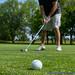 100 Days of Summer #57 - Golf