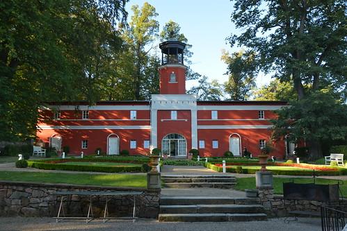 Schloß Staniszów