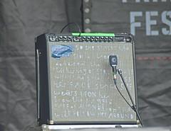 Little Comets at Tramlines Festival 2016 (tomsaundersmusic) Tags: livemusic liveband livephotography musicphotography littlecomets tramlinesfestival festival tramlines sheffield