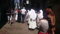 gentes (teterocamonde) Tags: calle franco turismo monjas