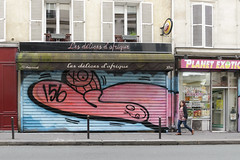 Mr Andr - Jonone (Sbastien Casters (browse by artist)) Tags: mr andr jonone paris streetart street france art urbain urbanexploration urban