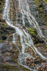Mingo Falls (Jon Ariel) Tags: mingo falls great smoky mountains national park gsmnp north carolina waterfall fall western