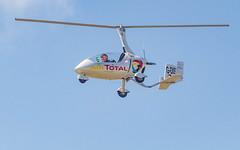 SJL_1496 (Stephen J Long) Tags: airshow blackpool blackpooltower airplanes biplanes gyrocopter redarrows breitling blackpoolairshow2016 aeroplane wingwalkers