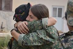 Kurdish YPG Fighters (Kurdishstruggle) Tags: ypg ypj ypgypj ypgkurdistan ypgrojava ypgforces ypgkmpfer ypgkobani ypgwomen ypgfighters servanenypg yekineynparastinagel kurdischekmpfer war warphotography warriors freekurdistan berxwedan freedomfighters heroes resistancefighters isis revolutionary revolution revolutionarywomen isil jinjiyanazadi jinenazad femalefighters feminism feminist womenfighters kurdishwomenfighters kurdishfemalefighters kobane kobani efrin hasakah raqqa manbij freiheitskmpfer struggle kurdsisis comrades rojava rojavayekurdistan westernkurdistan pyd syriakurds syrianwar kurdssyria krtsuriye kurd kurdish kurden kurdistan krt kurds kurdishforces syria kurdishregion syrien kurdishmilitary military militaryforces warfare militarywomen combat kurdisharmy suriye kurdishfreedomfighters kurdishfighters fighters