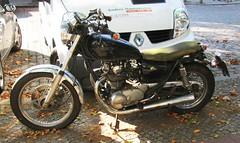 Yamaha XS 650 (larssimon) Tags: berlin schneberg kantensteinlegenden yamahaxs650