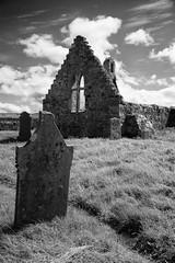 Balnakeil cemetery (Smi_Madani) Tags: durness scotland vereinigtesknigreich balnakeil cemetery highlands nikon nikond7200 d7200 blackwhite blackandwhite bw blackwhitephotos