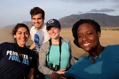 PWS02112 (paulshaffner) Tags: salei plains gol mountains sanjan gorge loliondo dorobo safaris dorobosafaris tanzania safari education abroad studyabroad penn state pennstate biology pennstatebiology
