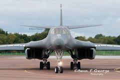 B1B-DY-489BG-85-0089-4-9-16-RAF-FAIRFORD-(7) (Benn P George Photography) Tags: raffairford 4916 bennpgeorgephotography swallow b1b dy 489thbgcc 850089