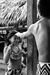 retrato ByN (maryquylla1) Tags: tribu personas indigenas blackandwhite blacknwhite blancoynegro luz light endofsummer summer verano