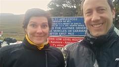 2016-09-29 17.27.01 (urbannivag) Tags: northcoast500 scotland adv triumph speedtriple motoguzzi v7 motorbikes adventure touring